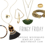 Fringy Friday